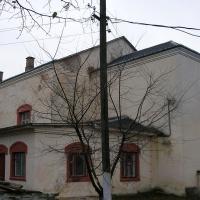 Свято-Варваринський жіночий монастир в місті Дубно